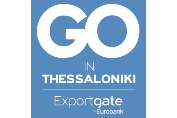 GO in Thess logo