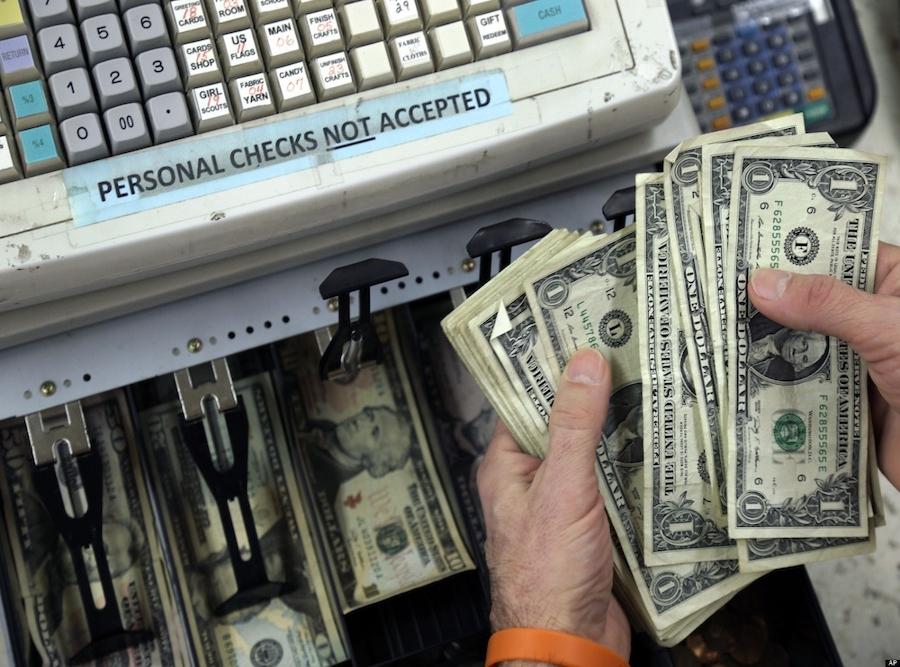 ΗΠΑ: Οι τιμές καταναλωτή αυξήθηκαν περισσότερο από ότι αναμενόταν, τον Ιανουάριο