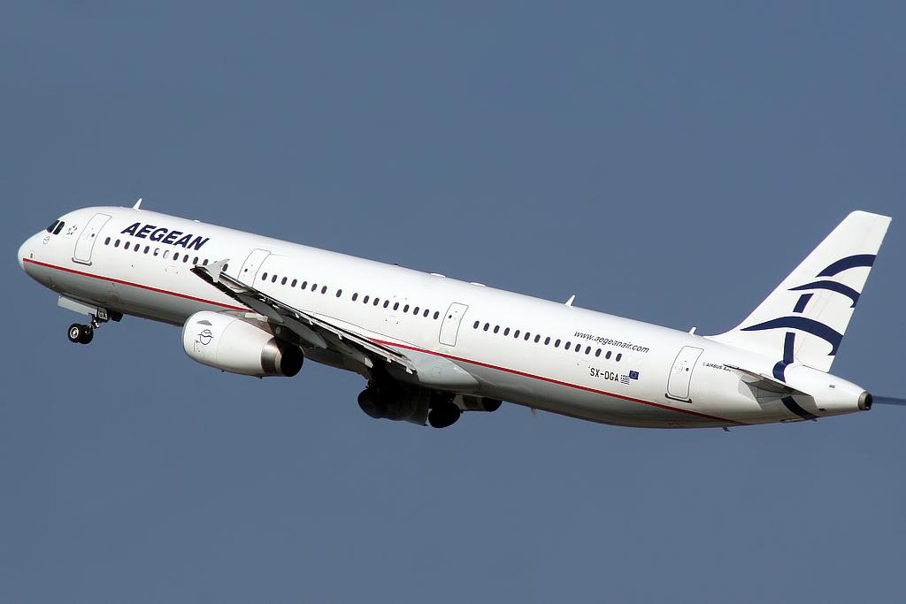 Aegean Airlines (Αεροπορία Αιγαίου): Ανακοίνωσε το οικονομικό ημερολόγιο για το 2018
