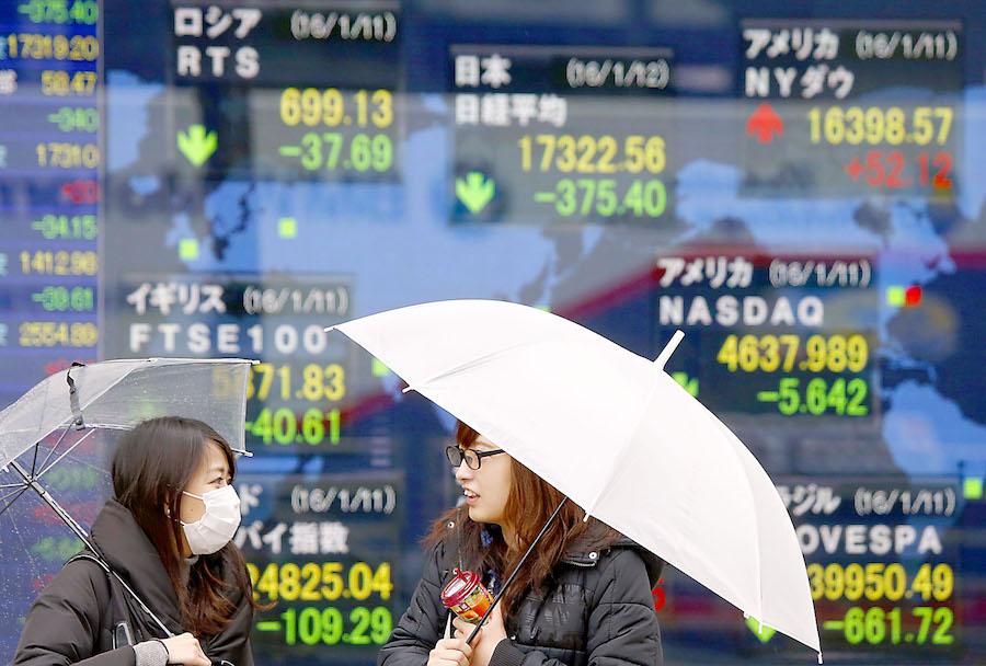 Ελαφρά ανοδικά έκλεισαν οι ευρωπαϊκές αγορές πλην της Φρανκφούρτης την Παρασκευή 9 Μαρτίου – Με άνοδο 0,47% έκλεισε ο Nikkei