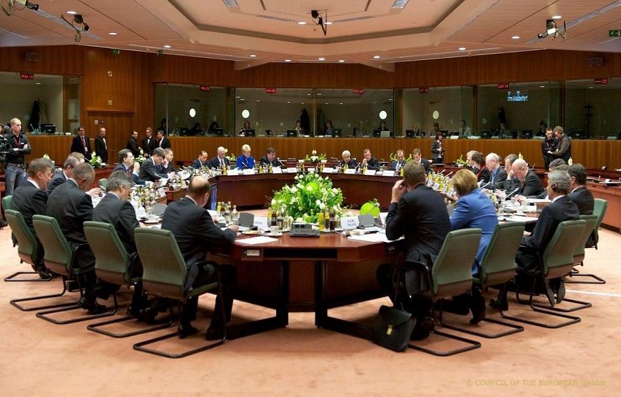 """Με τρία """"αγκάθια"""" η διάσκεψη του Eurogroup της Καθαράς Δευτέρας"""