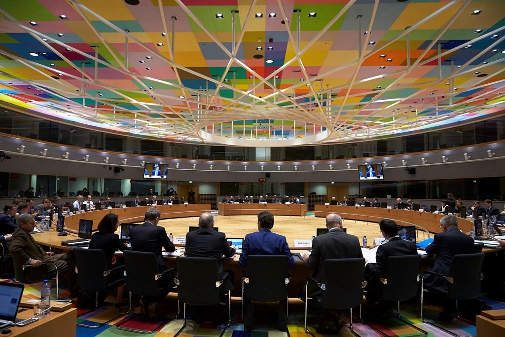 Eurogroup: Αβεβαιότητα για την εκταμίευση της δόσης – Γράφει ο Γεράσιμος Γ. Ζώτος