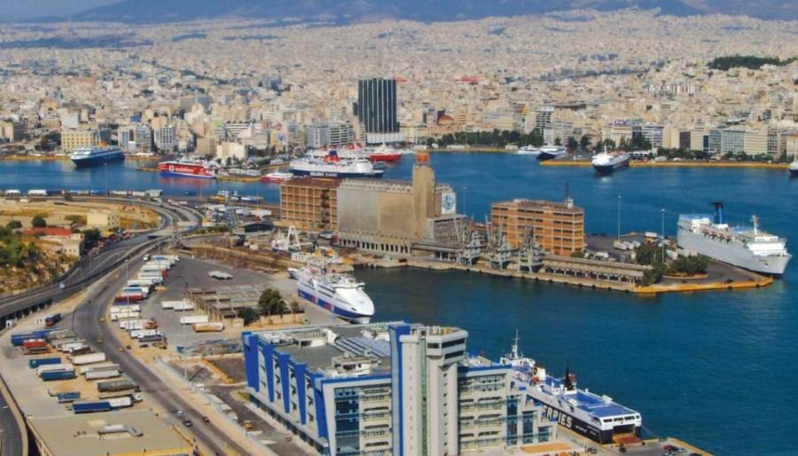 ΟΛΠ: Νέα επένδυση στο λιμάνι του Πειραιά