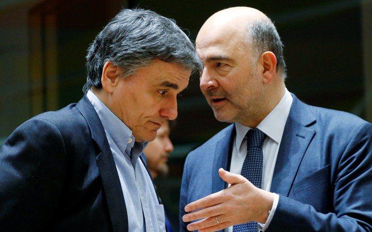 Eurogroup: Μετά τις 15 Μαρτίου η εκταμίευση της δόσης των 5,7 δισ. ευρώ