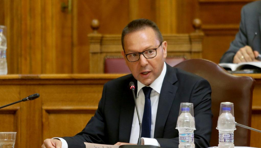 """Γιάννης Στουρνάρας: """"Εφικτή η ανάκαμψη της ελληνικής οικονομίας αν εφαρμοσθούν οι μεταρρυθμίσεις"""""""