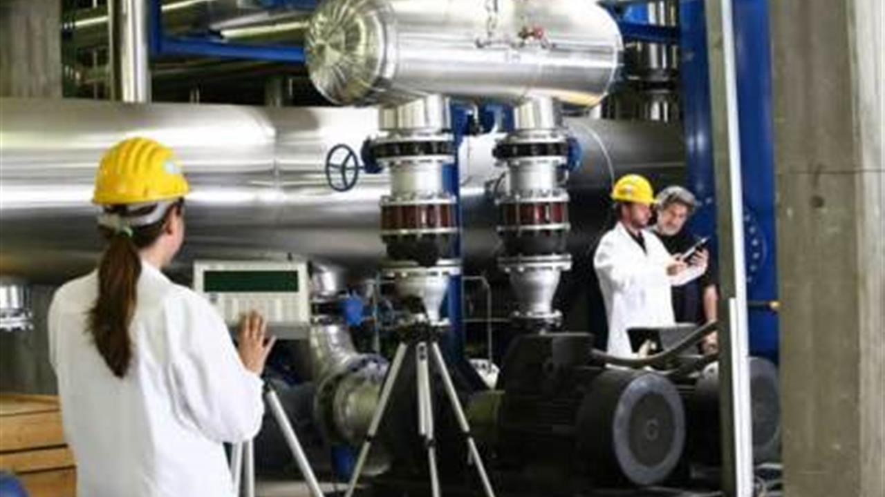 Αύξηση 4,1% στην εγχώρια βιομηχανική παραγωγή το 2017 ανακοίνωσε η ΕΛΣΤΑΤ