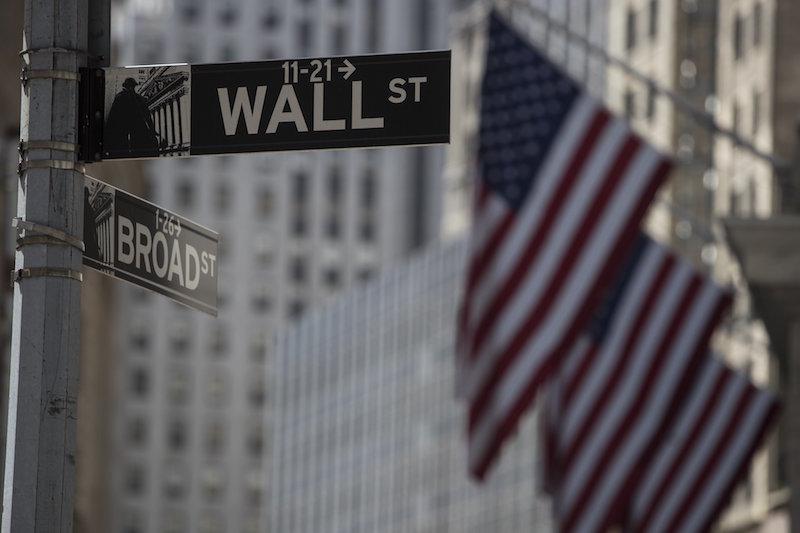 Με σημαντική άνοδο έκλεισαν οι βασικοί δείκτες στη Wall Street