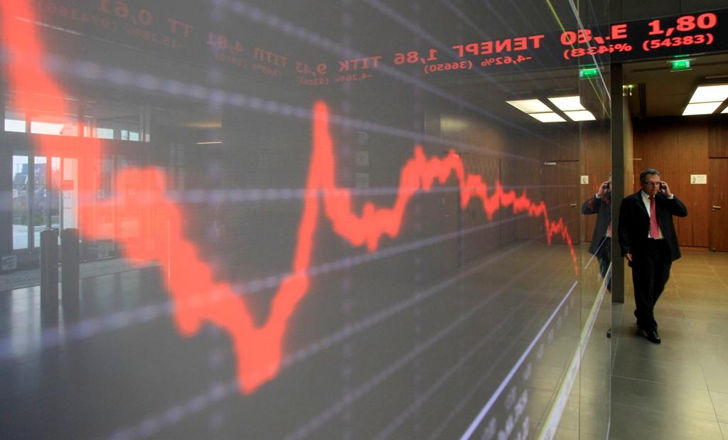 Με πτώση 0,31% έκλεισε το Χρηματιστήριο Αθηνών την Τρίτη 3 Ιουλίου