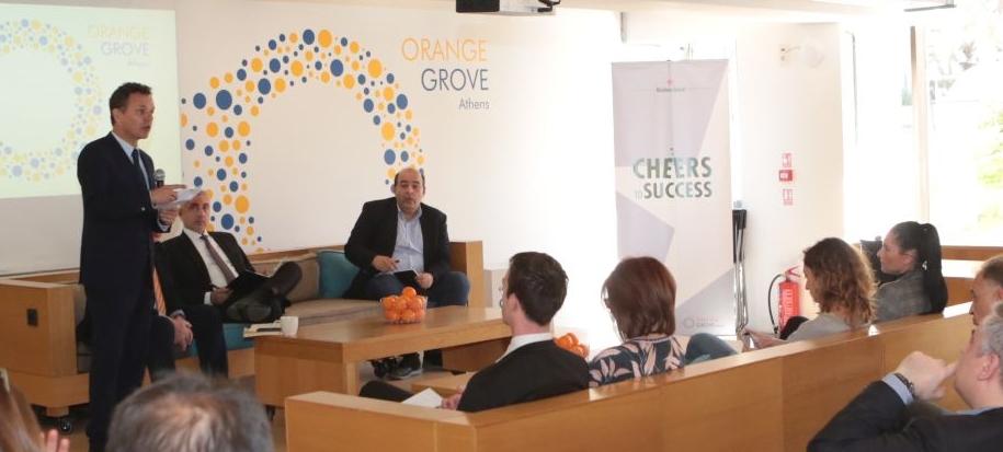 2nd Hellenic Innovation Forum: το ραντεβού της ελληνικής καινοτομίας