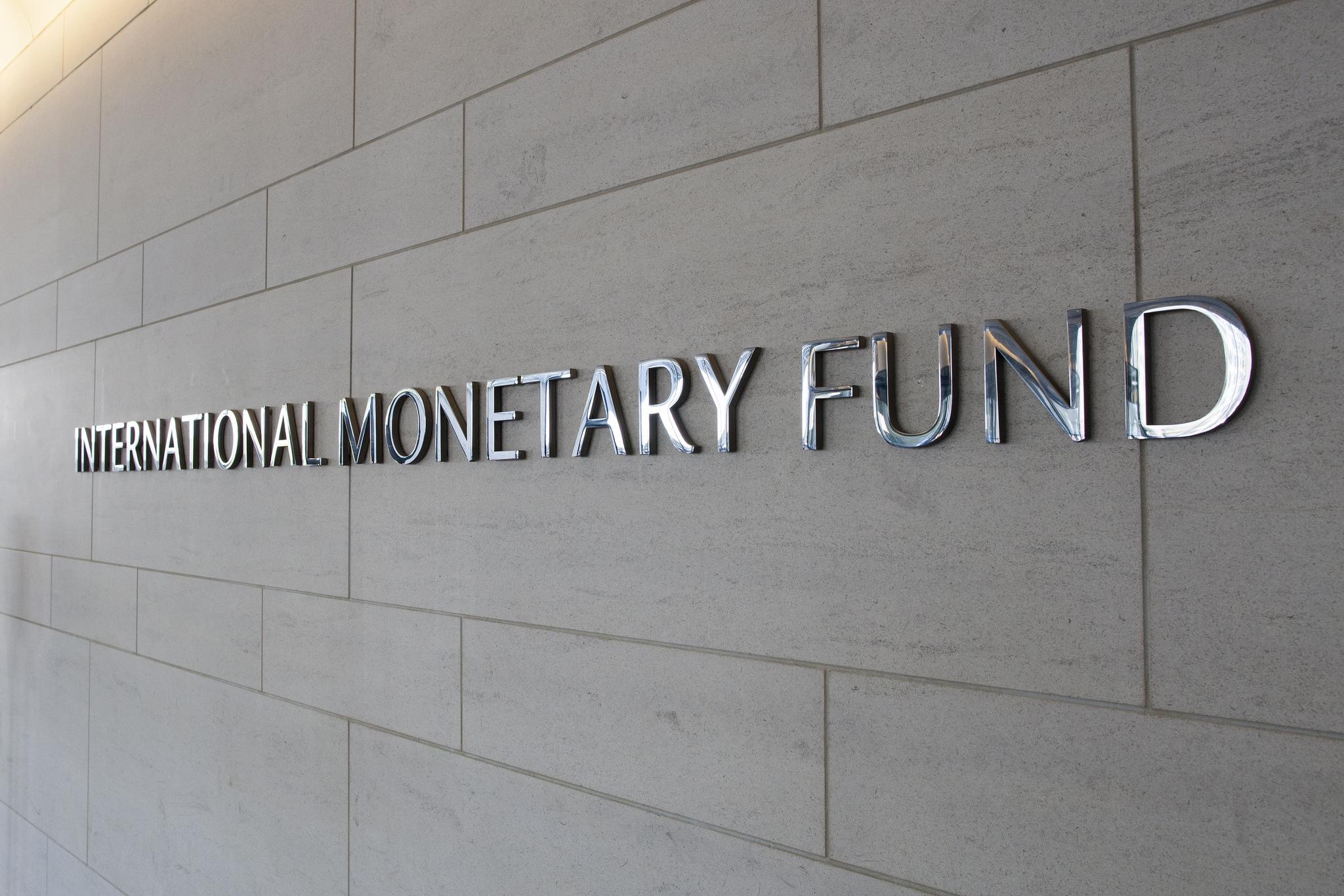 ΔΝΤ: Μεταρρυθμίσεις και ελάφρυνση του χρέους για την Ελλάδα η πάγια θέση