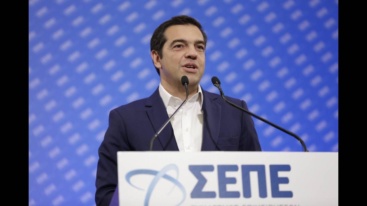 ΣΕΠΕ: Digital Economy Forum 2018 – Αλέξης Τσίπρας: Με την Εθνική Ψηφιακή Στρατηγική 2016-2021 η Ελλάδα εντάσσεται στον παγκόσμιο ψηφιακό χάρτη