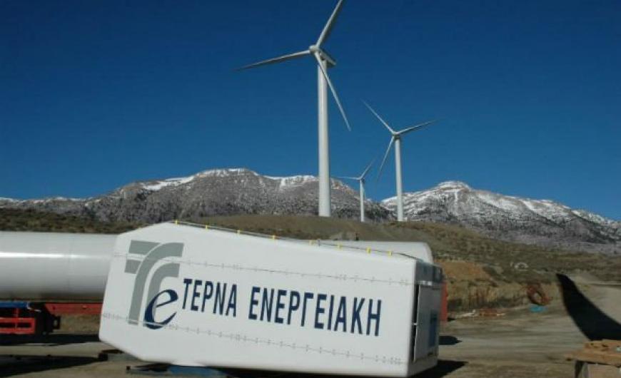 ΤΕΡΝΑ Ενεργειακή: Αγορά 105.300 ιδίων μετοχών
