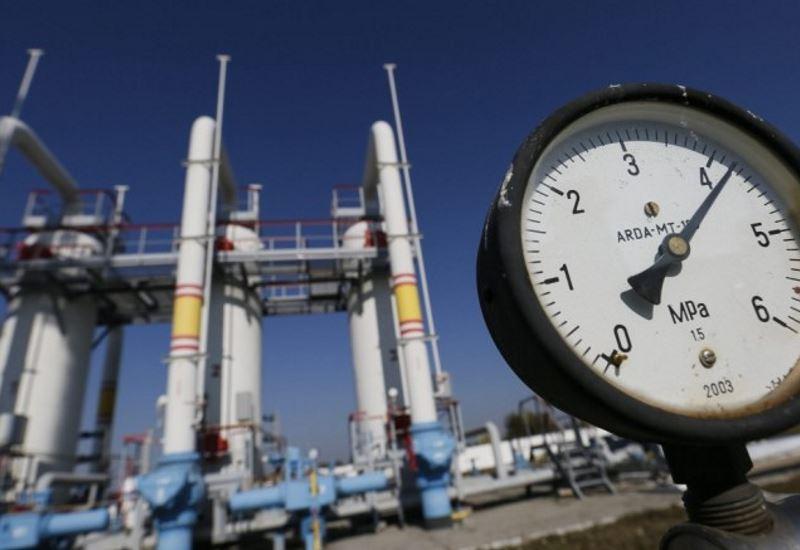 Αυξημένη η ζήτηση του φυσικού αερίου