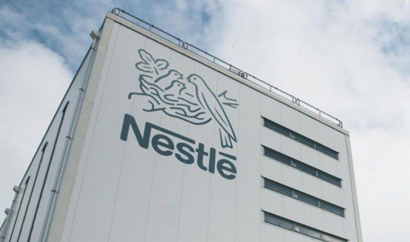 Nestlé Needs YOUth